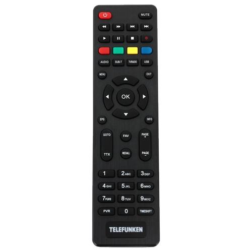 TV-тюнер TELEFUNKEN TF-DVBT215