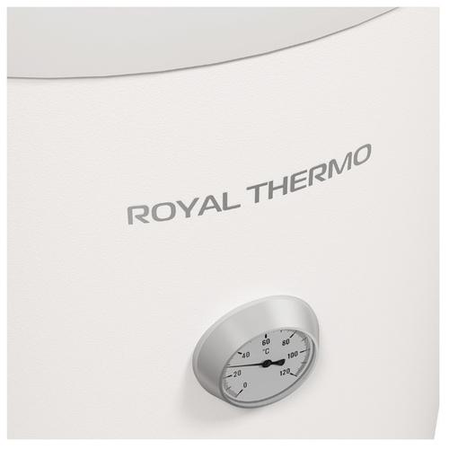 Накопительный косвенный водонагреватель Royal Thermo RTWH-E 200.1