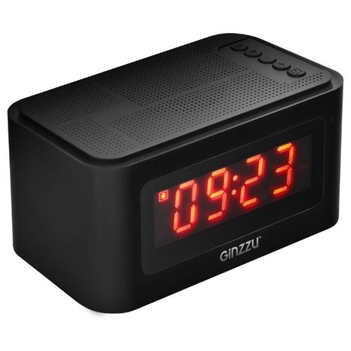 Портативная акустика Ginzzu GM-881B