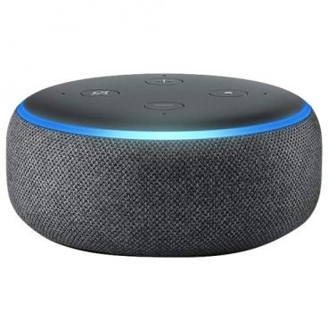 Умная колонка Amazon Echo Dot 3nd Gen