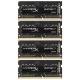 Оперативная память 16 ГБ 4 шт. HyperX HX424S15IBK4/64