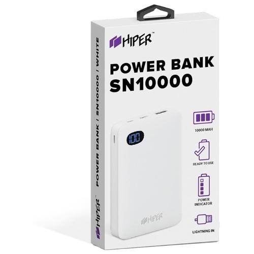 Аккумулятор HIPER SN10000
