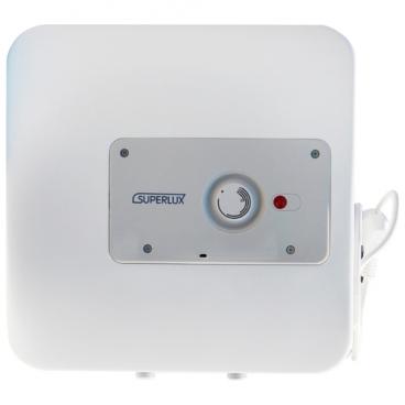 Накопительный электрический водонагреватель SUPERLUX NTS 30 R PL (SU)
