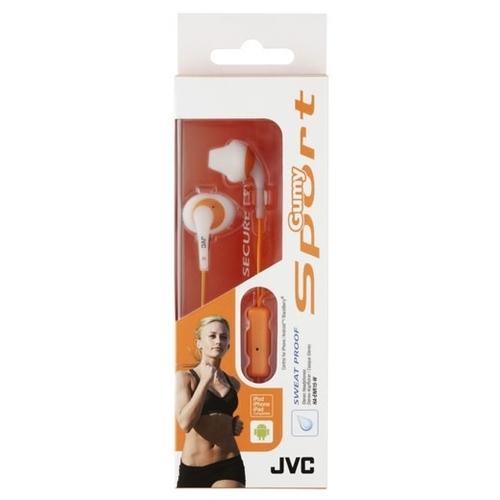 Наушники JVC HA-ENR15