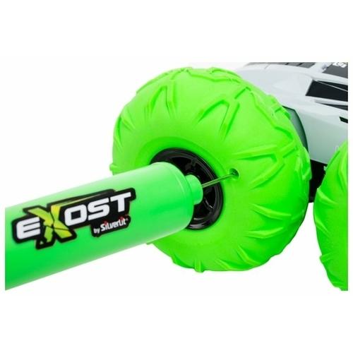 Внедорожник EXOST Tornado 360 (TE115) 1:10
