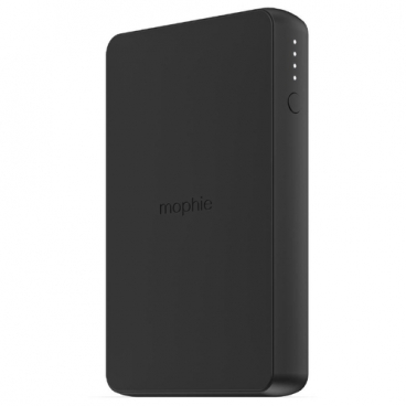 Аккумулятор Mophie Charge stream powerstation wireless 6040 mAh