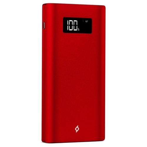 Аккумулятор ttec AlumiSlim LCD 10000 mAh