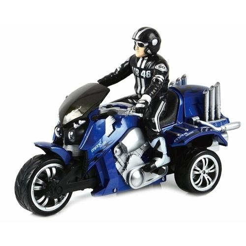 Трицикл Mioshi Tech Экстрим (MTE1203-006) 30 см