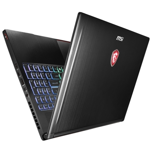 Ноутбук MSI GS63 7RE Stealth Pro