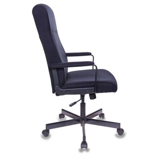 Компьютерное кресло Бюрократ DOMINUS-F для руководителя