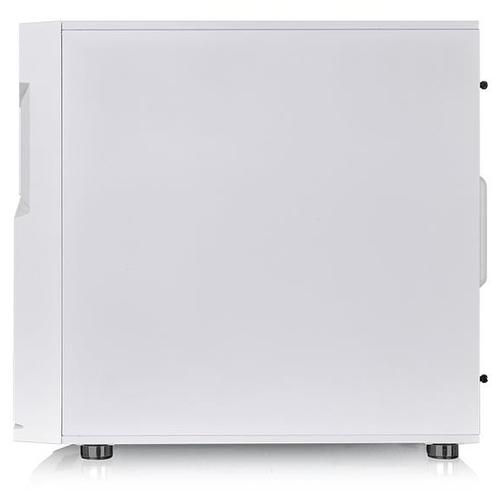 Компьютерный корпус Thermaltake Commander C31 TG Snow ARGB CA-1N2-00M6WN-00 White