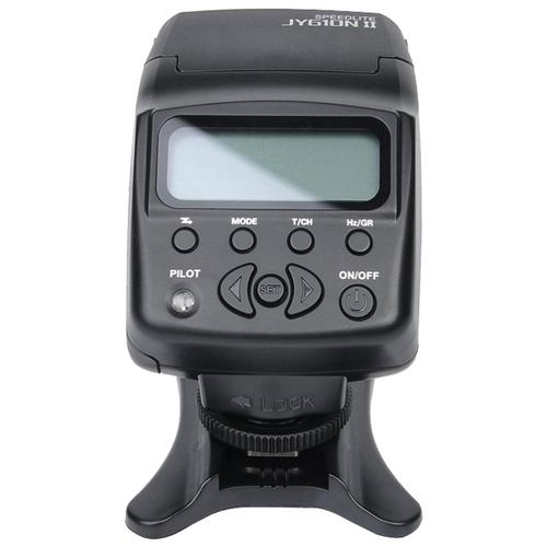 Вспышка Viltrox JY610N II for Nikon