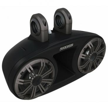 Автомобильная акустика Kicker KMT67