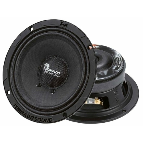 Автомобильная акустика Kicx Tornado Sound 6.5M