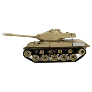 Танк Heng Long M41A3 Walker Bulldog (3839-1) 1:16 54.5 см