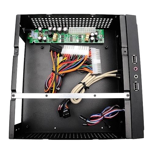 Компьютерный корпус Morex CASO-25 60W Black