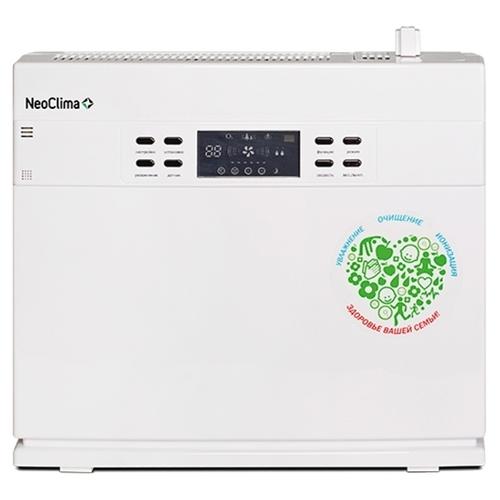 Климатический комплекс NeoClima NCC-868