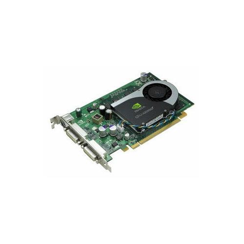 Видеокарта PNY Quadro FX 1700 460Mhz PCI-E 512Mb 800Mhz 128 bit 2xDVI TV