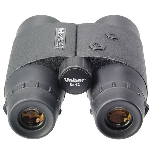 Бинокль Veber 8x42 RF1200