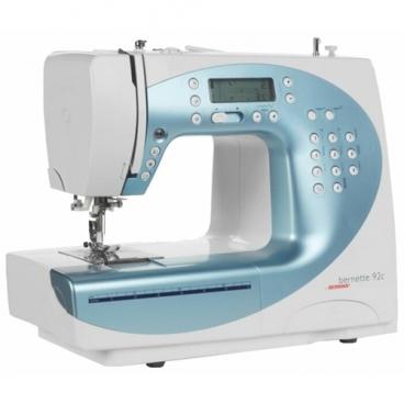Швейная машина Bernina Bernette E92c