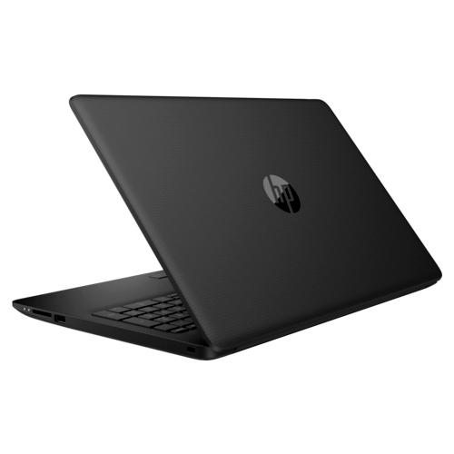 "Ноутбук HP 15-da0407ur (Intel Core i3 7020U 2300 MHz/15.6""/1920x1080/4GB/500GB HDD/DVD нет/NVIDIA GeForce MX110/Wi-Fi/Bluetooth/Windows 10 Home)"