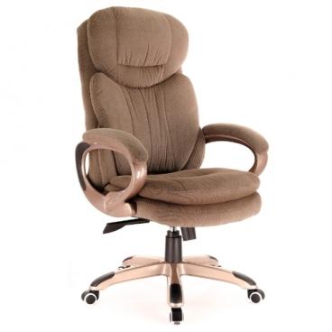 Компьютерное кресло Everprof Boss Т для руководителя