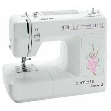 Швейная машина Bernina Bernette Seville 3