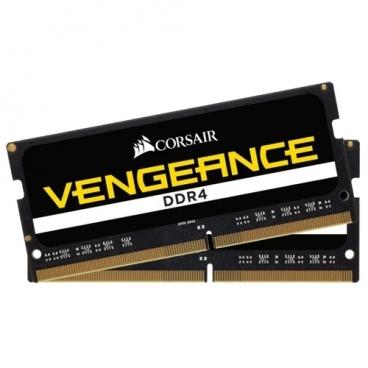 Оперативная память 16 ГБ 2 шт. Corsair CMSX32GX4M2A3000C16