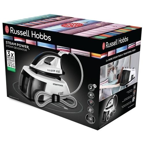 Парогенератор Russell Hobbs 24420-56