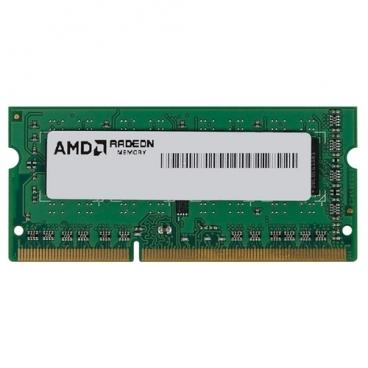 Оперативная память 4 ГБ 1 шт. AMD R534G1601S1S-UGO
