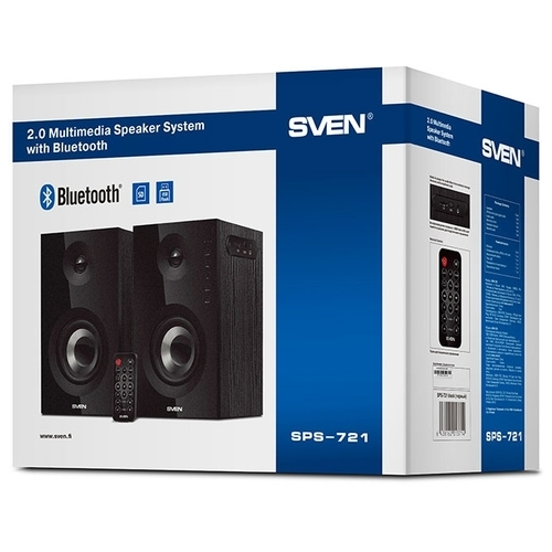 Компьютерная акустика SVEN SPS-721