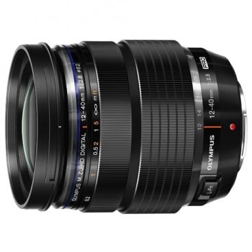 Объектив Olympus ED 12-40mm f/2.8 Pro Micro 4/3