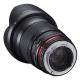 Объектив Samyang 35mm f/1.4 ED AS UMC Micro 4/3