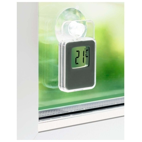Термометр HAMA Window 00176935