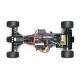 Гоночная машина Tamiya XB Ferrari F2012 Формула-1 (TAM-84356) 1:10