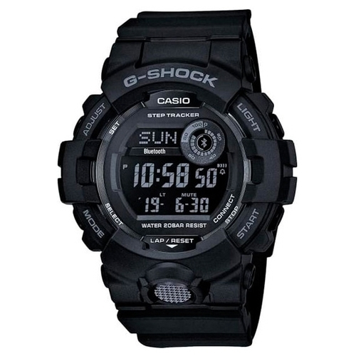 Часы CASIO G-SHOCK GBD-800-1B