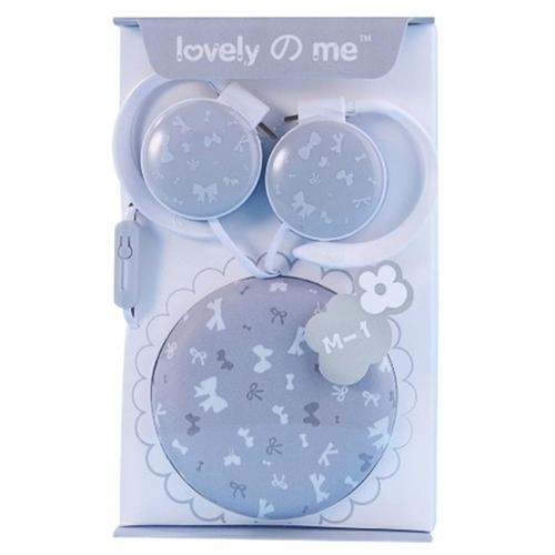 Наушники Lovely me M-1