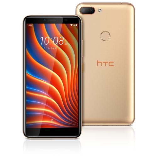 Смартфон HTC Wildfire E