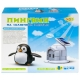 Электромеханический конструктор OCIE На солнечной энергии 20003794 Пингвин