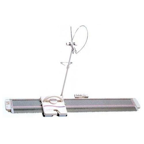 Вязальная машина Silver Reed LK 150 однофонтурная