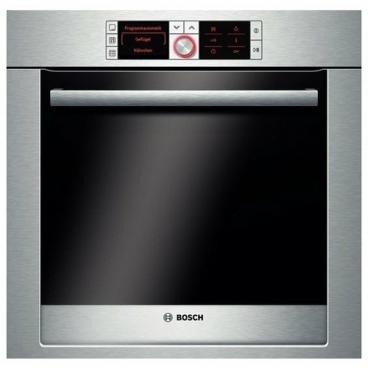 Электрический духовой шкаф Bosch HBG78B950