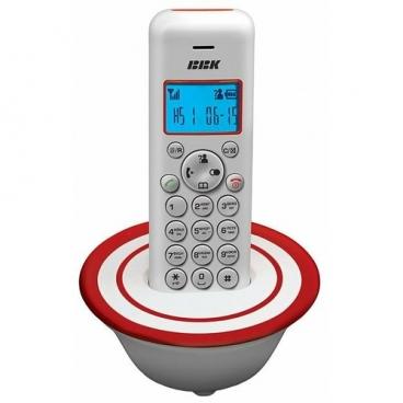Радиотелефон BBK BKD-815 RU