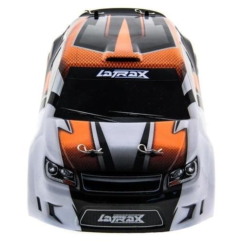 Легковой автомобиль Traxxas LaTrax Rally (75054-1) 1:18 26.5 см