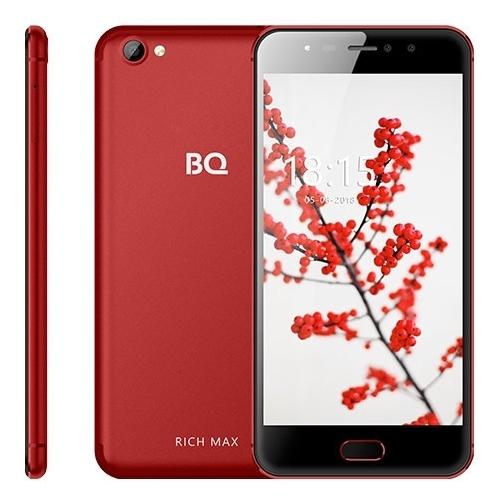 Смартфон BQ 5521L Rich Max
