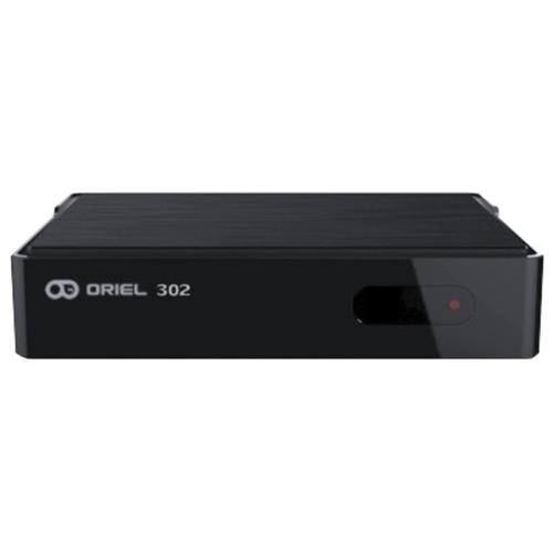 TV-тюнер Oriel 302 DVB-T2