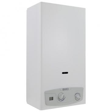 Проточный газовый водонагреватель BAXI SIG-2 11i