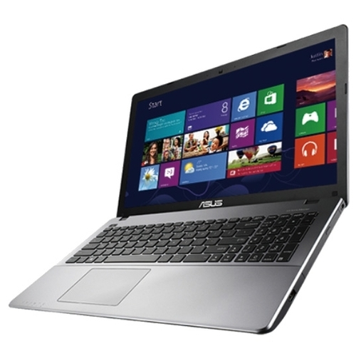 Ноутбук ASUS X550LDV