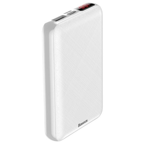 Аккумулятор Baseus Mini S PD edition LED display power bank, 10000 mAh