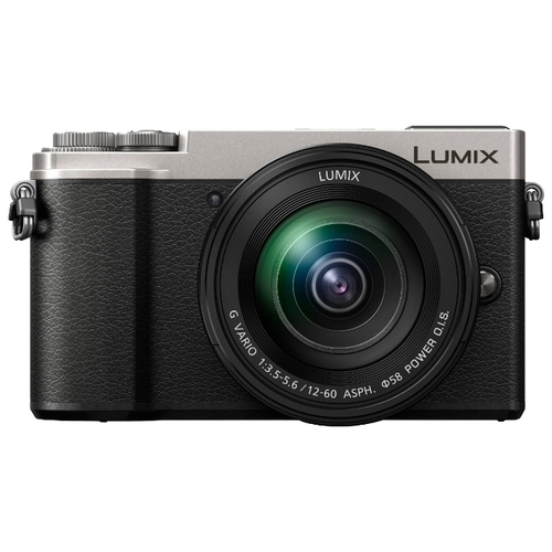 Фотоаппарат Panasonic DC-GX9 Kit