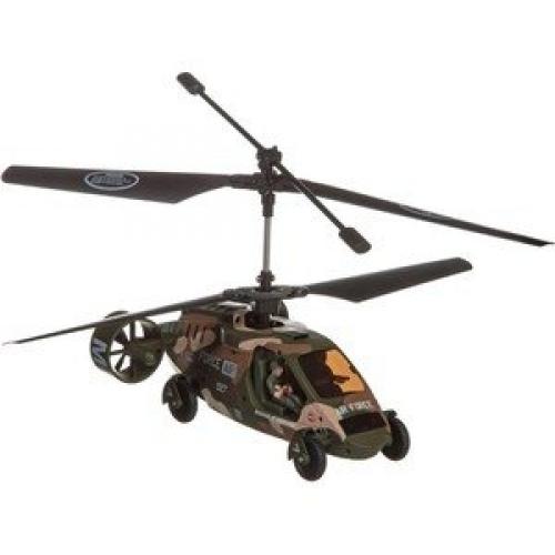 Вертолет Joy Toy